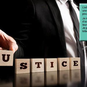 Justice plus accessible : des tribunaux optent pour le FALC