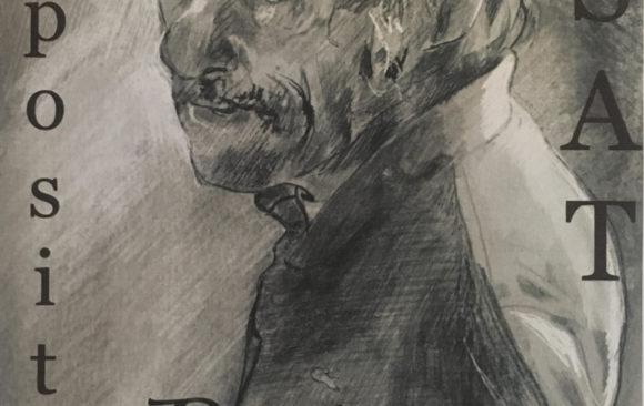 """Focus sur l'exposition """"Portraits"""" de M. Stéphane Gourion, de l'ESAT Les Ateliers du Vieux Châtres"""