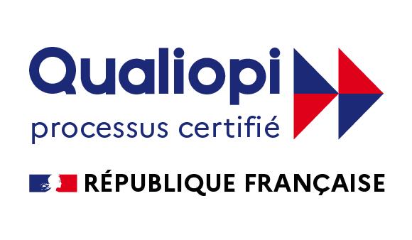 Axe Formation Insertion est heureux de vous annoncer l'obtention de la certification Qualiopi